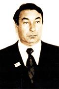 Евстафьев Николай Никитиович