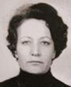 Карлова Мария Михайловна